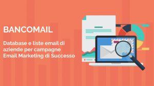 Database Mail Marketing