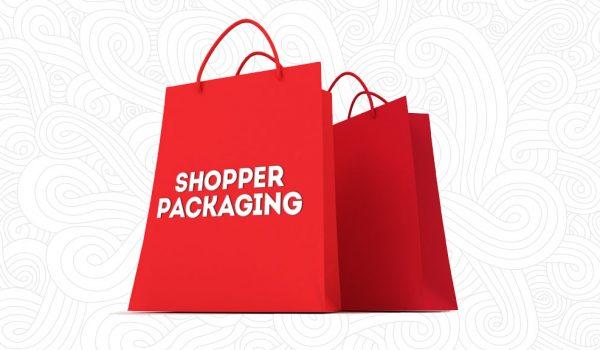 Shopper packaging