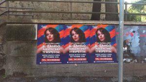 manifesto clandestino tango club