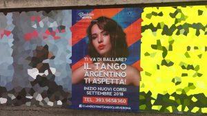 manifesto tango club clandestino