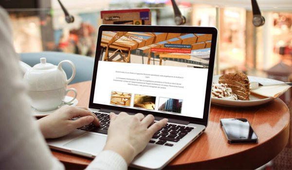 Sito Web Studio Fornalè