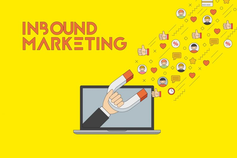 inbound marketing intratto