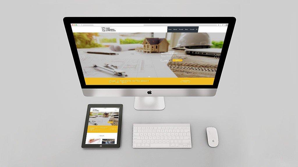 Bianchi Matteo Web Design