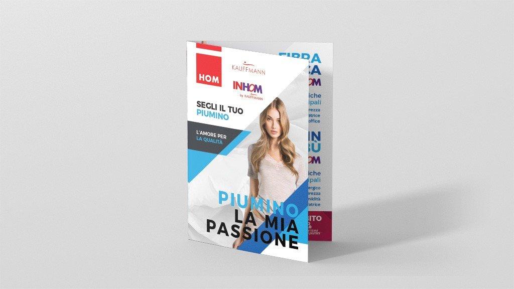 home brochure pronto retail