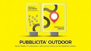 INTRATTO PUBBLICITA'OUTDOOR 2019
