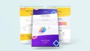 intratto sito web pronto digital verona web design