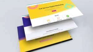 sito web pronto digital verona intratto web design