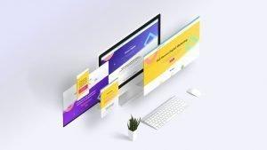 verona sito web pronto digital intratto web design